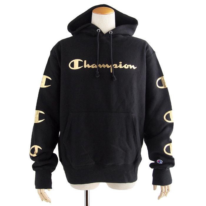 画像1: Champion  reverse weave hoodie  (1)