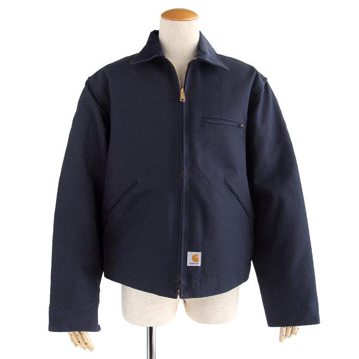 画像1: Carhartt   Detroit Blanket-Lined Jacket (1)