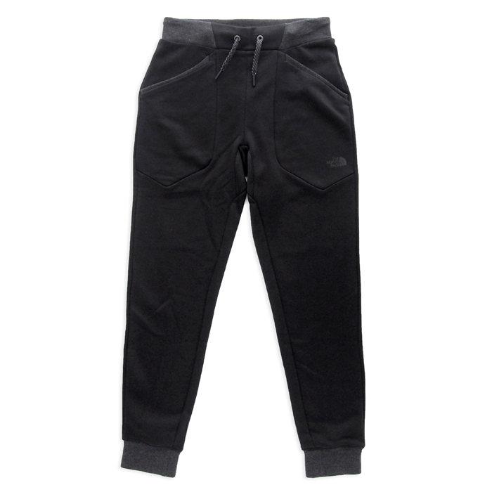 画像1: THE NORTH FACE   wicker pants BK (S) (1)