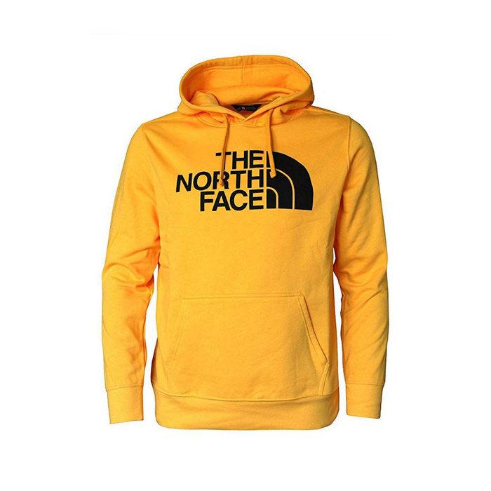 画像1: THE NORTH FACE   half dome pullover hoodie (1)