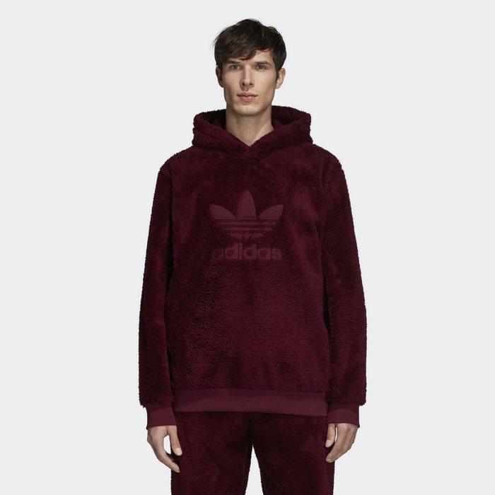 画像1: adidas Originals   Winterized Hoodie  (1)
