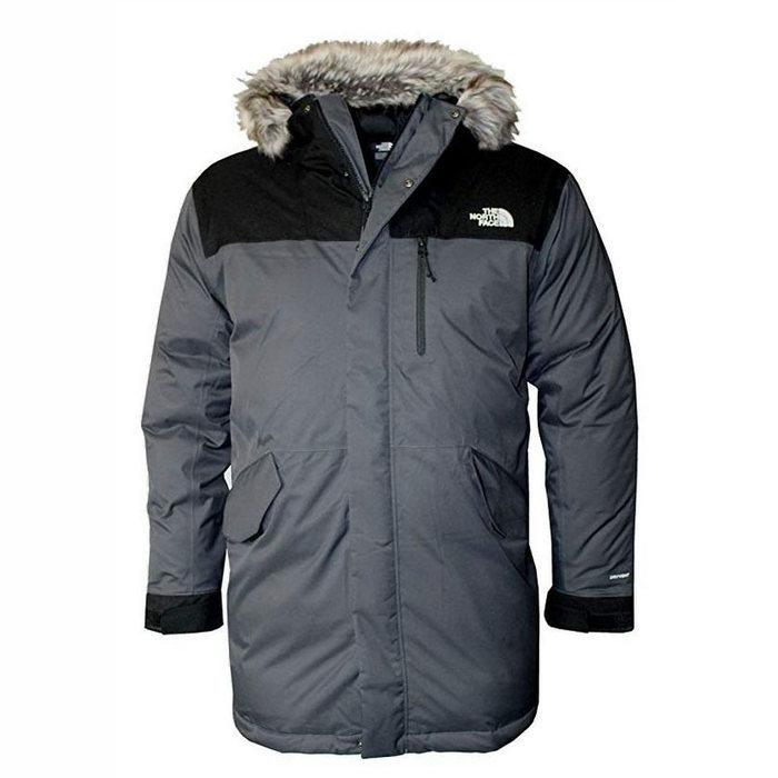 画像1: THE NORTH FACE  bedford down parka jacket  (1)