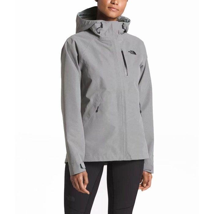 画像1: THE NORTH FACE WOMAN   Gore-Tex dryzzle jacket (M)  (1)
