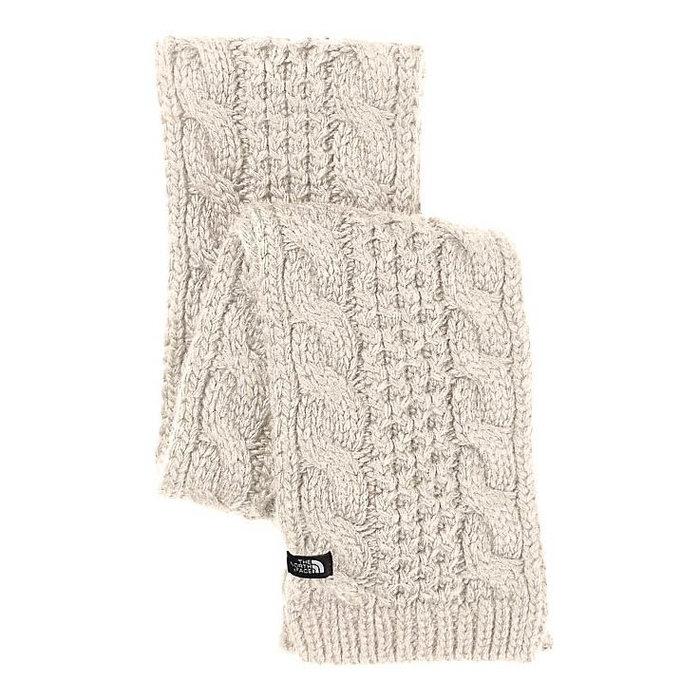 画像1: THE NORTH FACE   cable minna scarf (1)