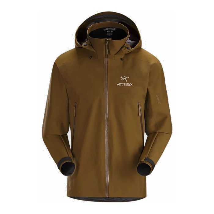 画像1: ARC'TERYX  beta AR jacket  (1)