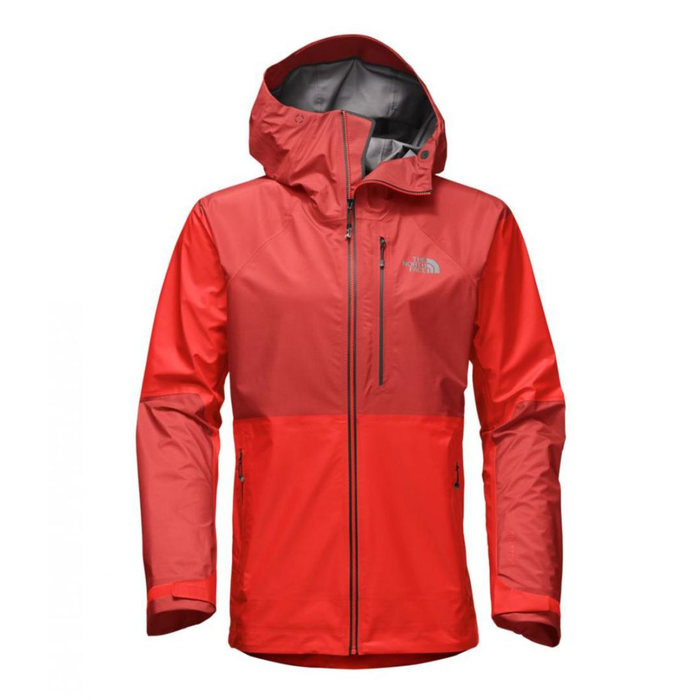 画像1: THE NORTH FACE MENS   Summit L5 FuseForm Gore-Tex C-Knit Jacket (1)