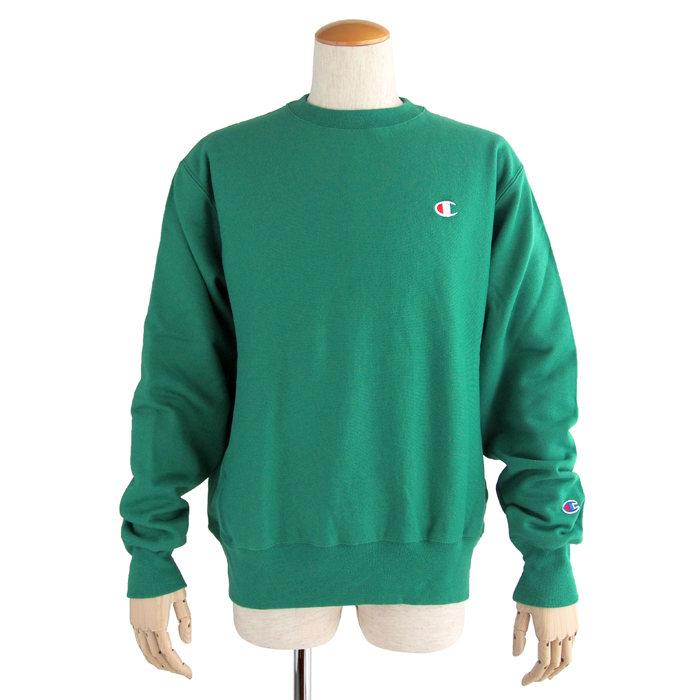 画像1: Champion   Reverse Weave Crew Sweatshirt (L / 2XL) (1)