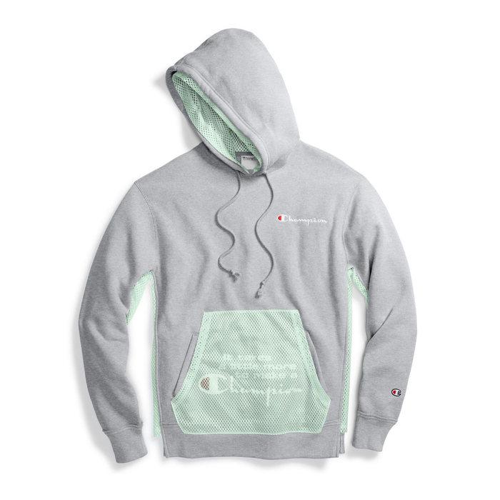 画像1: Champion  reverse weave hoodie 2color  (1)