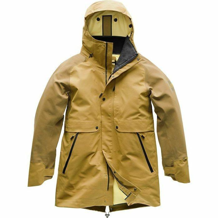 画像1: THE NORTH FACE   Cryos 3L Big E Mac GTX Jacket (1)