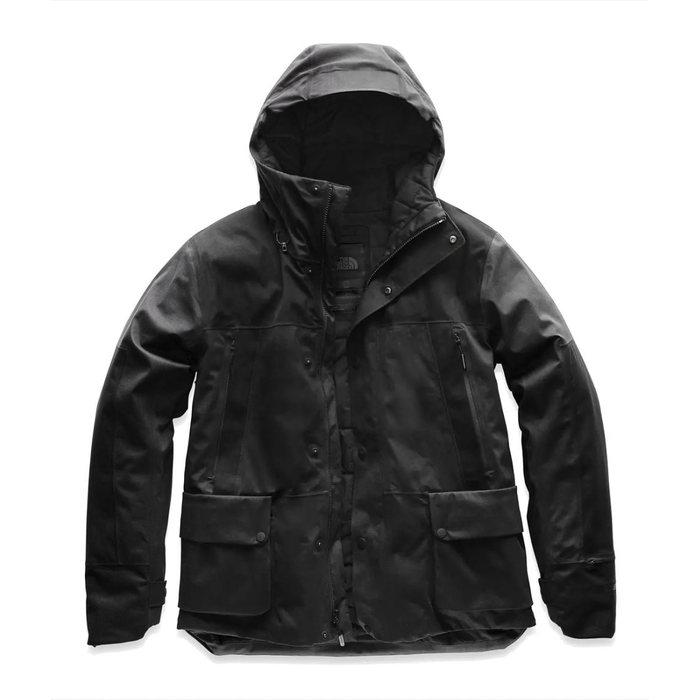 画像1: THE NORTH FACE   Cryos Insulated Mountain Jacket GTX (XL-XXL) (1)