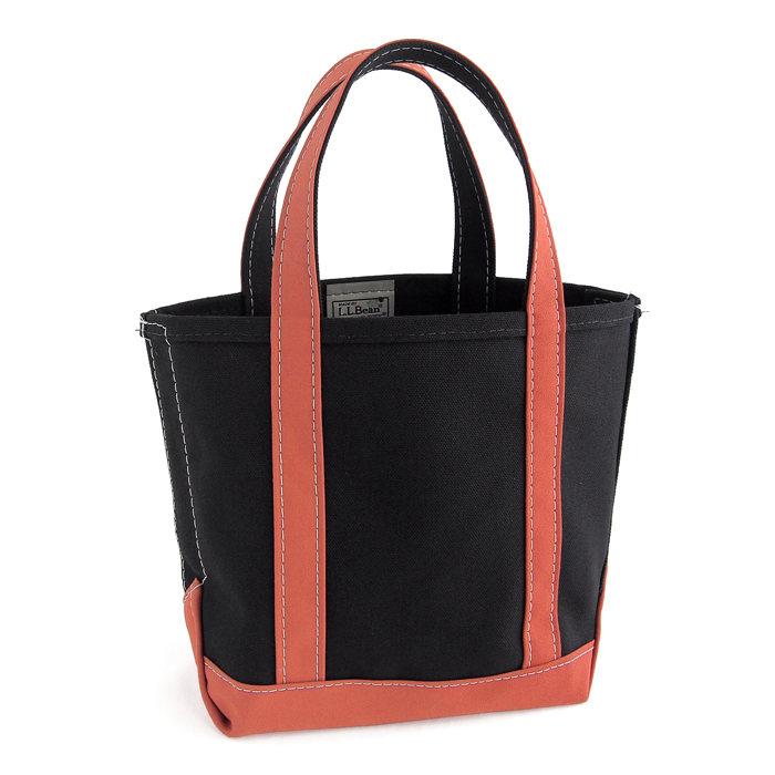 画像1: L.L.Bean  boat and tote bag Open-Top (Irregular) regular handle CUSTOM (S) DOR (1)