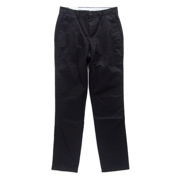 画像1: Calvin Klein  slim fit pants (29×32) (1)