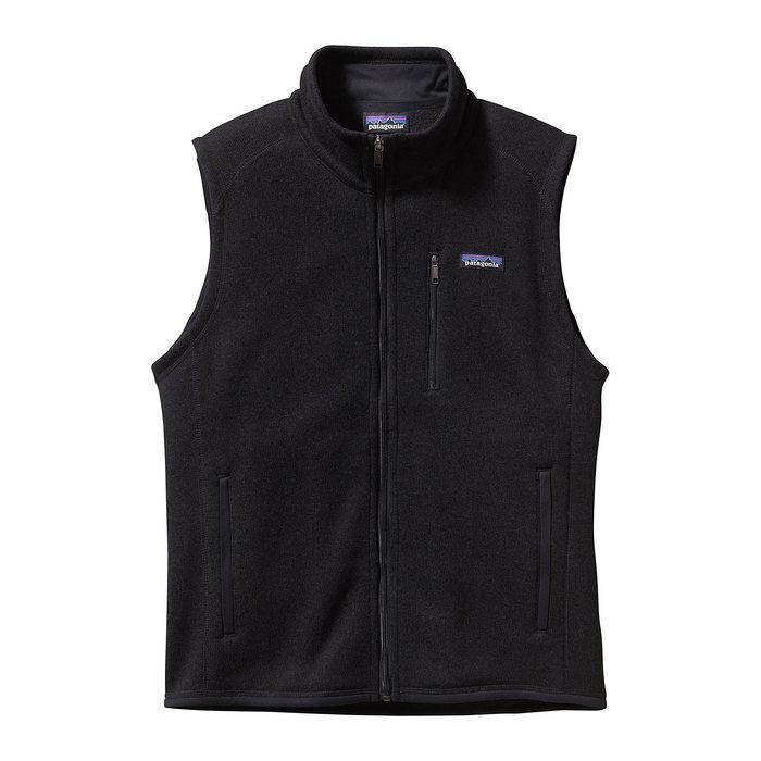 画像1: Patagonia    better sweater fleece vest  (1)