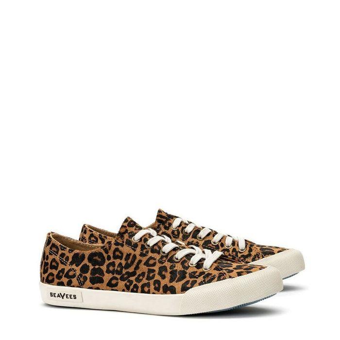 画像1: SEAVEES   Mulholland Sneaker (1)