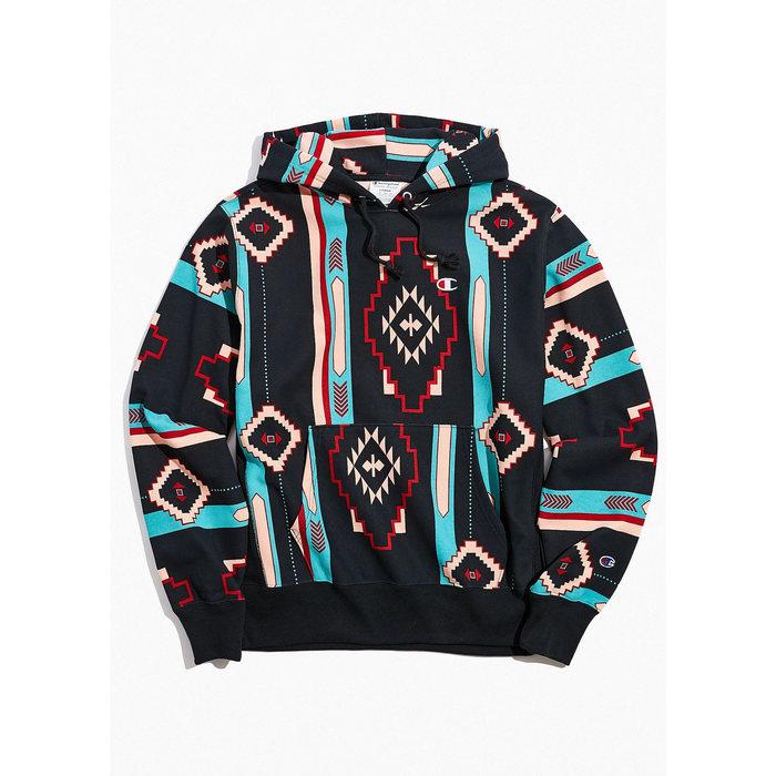 画像1: Champion × Urban Outfitters   reverse weave hoodie 2color (1)