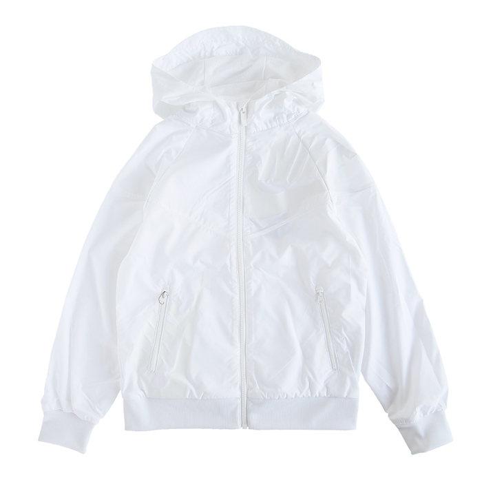 画像1: NIKE BOYS  sportswear windrunner (BOYS S) (1)