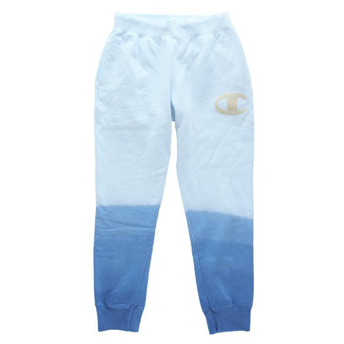 画像1: Champion  reverse weave dip dye track pant (1)