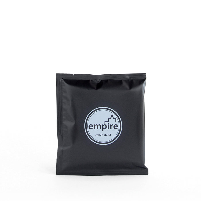 画像1: empire coffee stand  drip bag 10g(1-4個) (1)