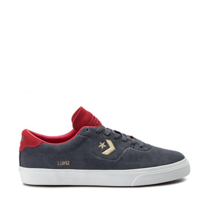 画像1: CONVERSE WOMAN   CONS Louie Lopez Pro Suede Low Top  (1)