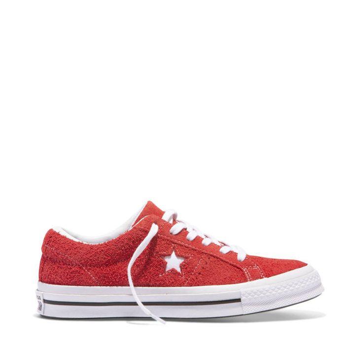 画像1: CONVERSE   One Star Premium Suede (1)