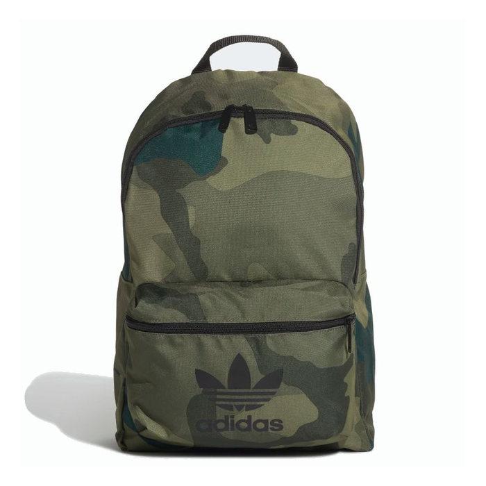 画像1: adidas Originals   Camo Classic Backpack (1)