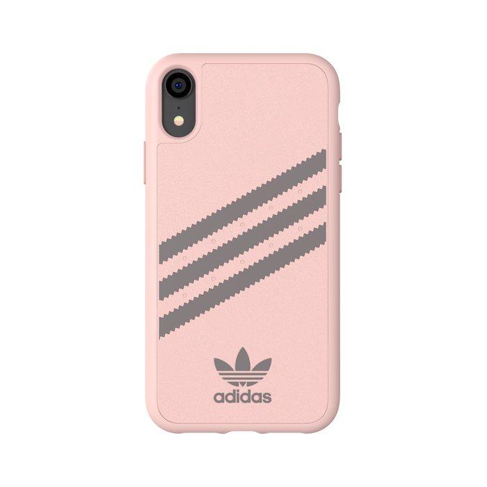 画像1: adidas Originals   Holographic Clear Case For iPhone XR (1)