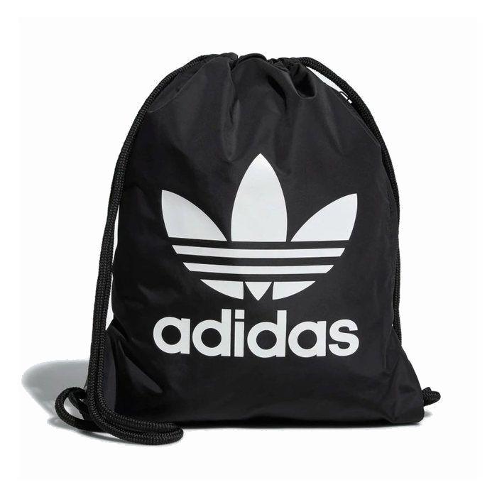 画像1: adidas Originals   trefoil sackpack (1)