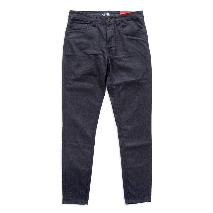 画像1: THE NORTH FACE WOMEN  tungsted pants  (1)
