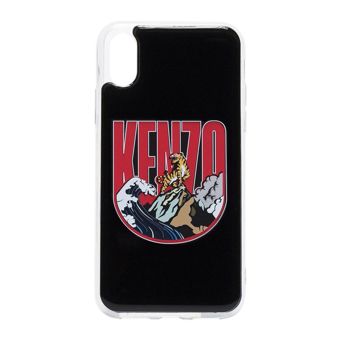 画像1: KENZO   Tiger Mountain iPhone XS Max Case (1)