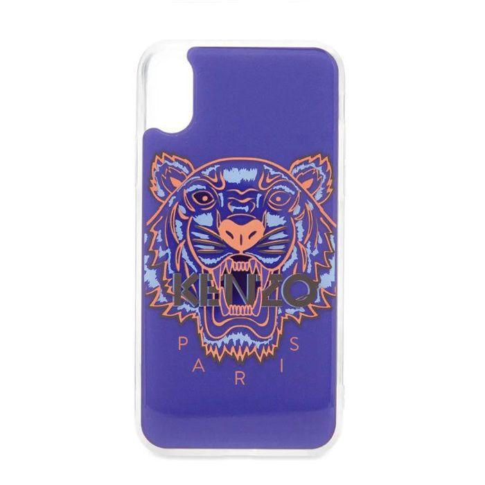 画像1: KENZO   Tiger iPhone X / XS Case (1)