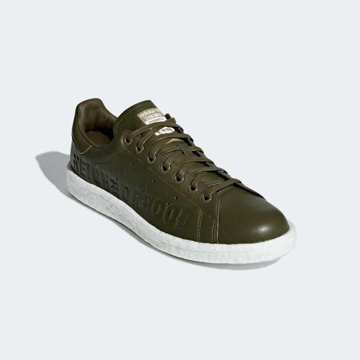 """画像1: adidas Originals × Neighborhood    Stan Smith """"Cali Thornhill Dewitt"""" (1)"""
