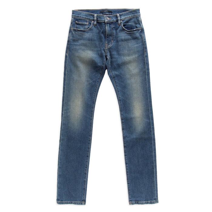 画像1: VINCE.  dm 02 the slim jeans (29) (1)