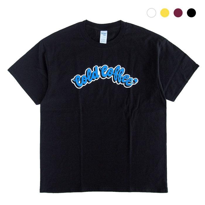 画像1: empire coffee stand  original t-shirts 4color (1)