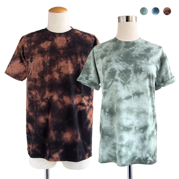 画像1: ETERNITY  original t-shirts Tie dye 3color (1)