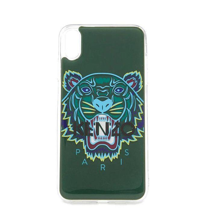 画像1: KENZO   Tiger  iPhone XS Max Case (1)