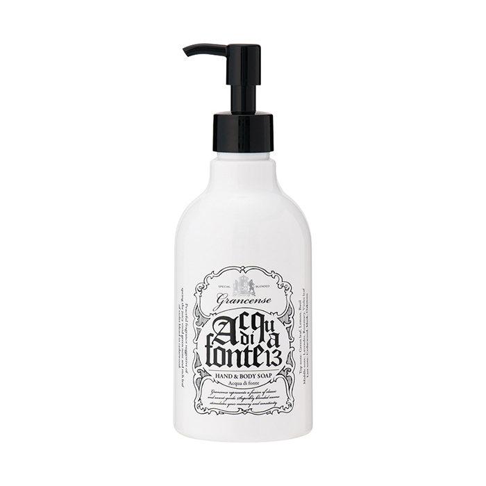 画像1: Grancense  Hand & body soap ACQUA DI FONTE (1)