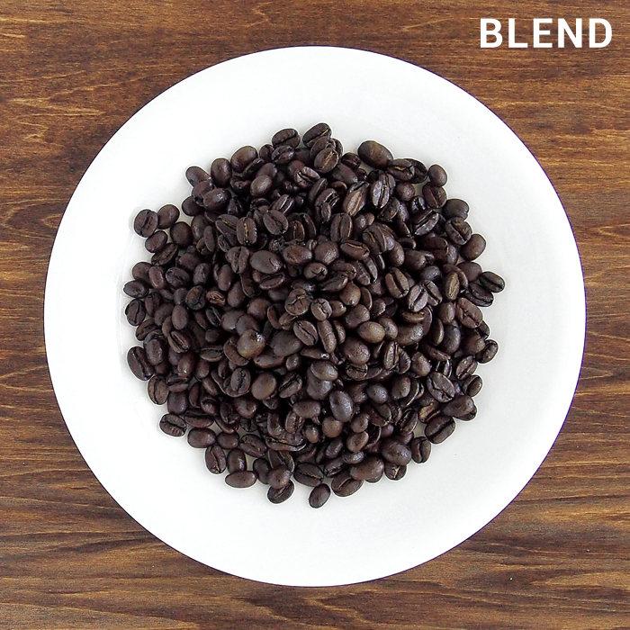 画像1: empire coffee stand  coffee beans BLEND 100g (ブレンド/粉) (1)