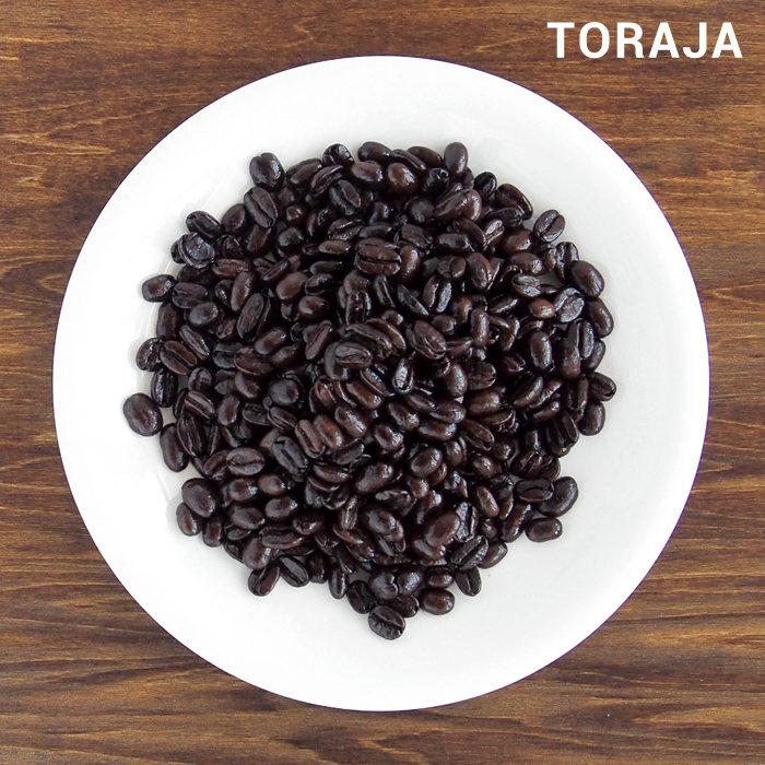 画像1: empire coffee stand  coffee beans TORAJA 100g (トラジャ/粉) (1)