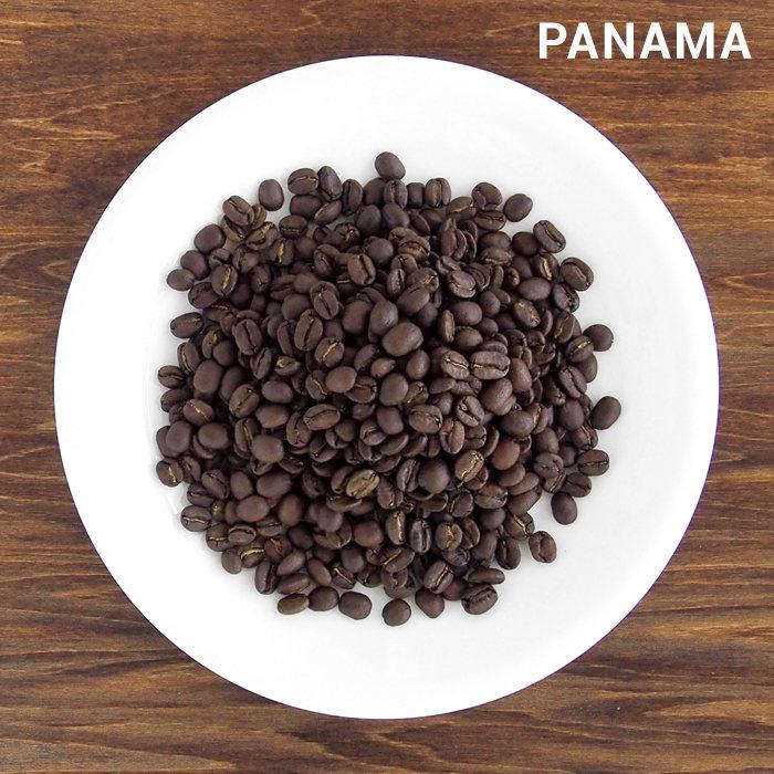 画像1: empire coffee stand  coffee beans PANAMA 100g (パナマ/豆のまま) (1)
