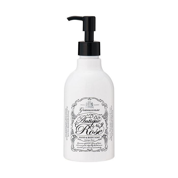 画像1: Grancense  Hand & body soap ANTIQUE ROSE (1)