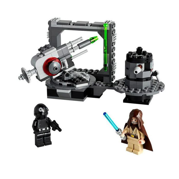 画像1: LEGO STAR WARS   Death Star Cannon (1)