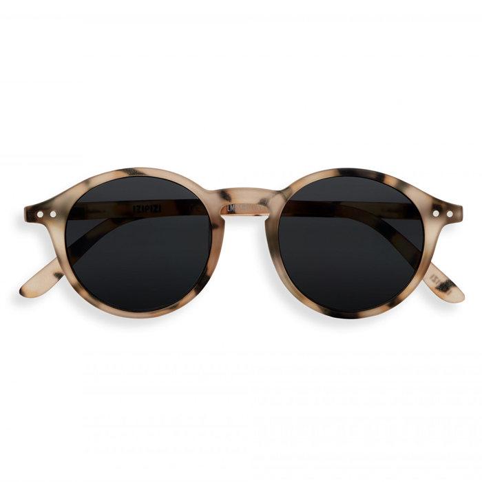 画像1: IZIPIZI   Sunglasses L.TORTOISE (1)