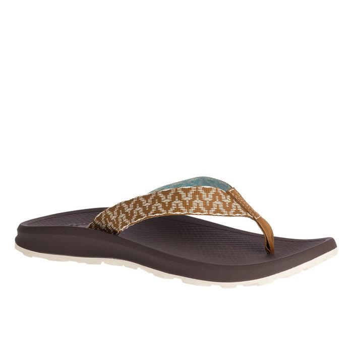 画像1: Chaco  playa pro flip-flops  (1)