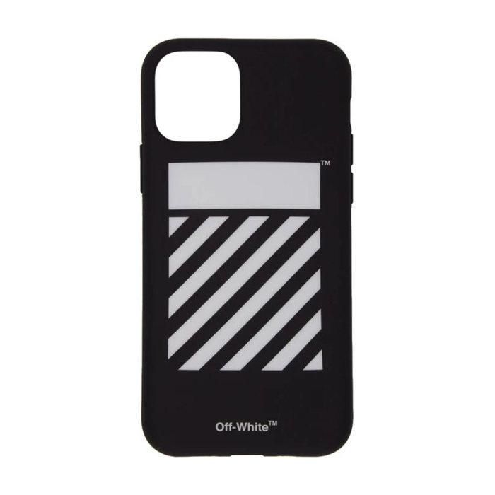 画像1: Off-White   Diag iPhone 11 Pro Case (1)