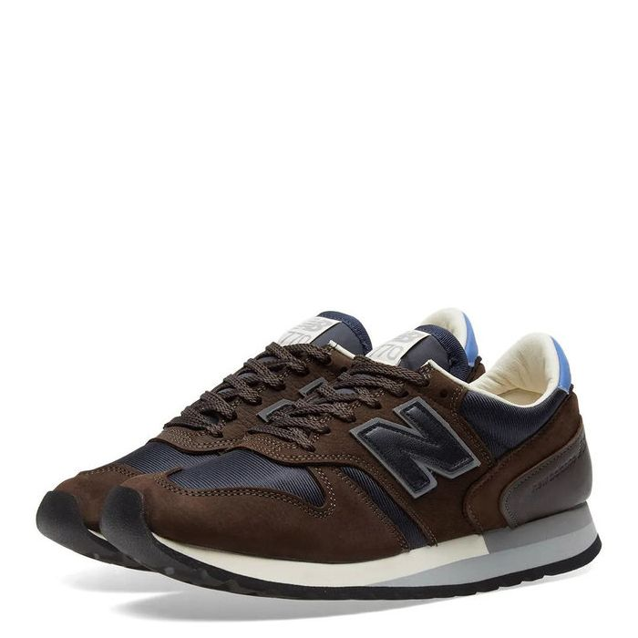 画像1: New Balance x Norse Projects   M770NP Made in ENGLAND  (1)