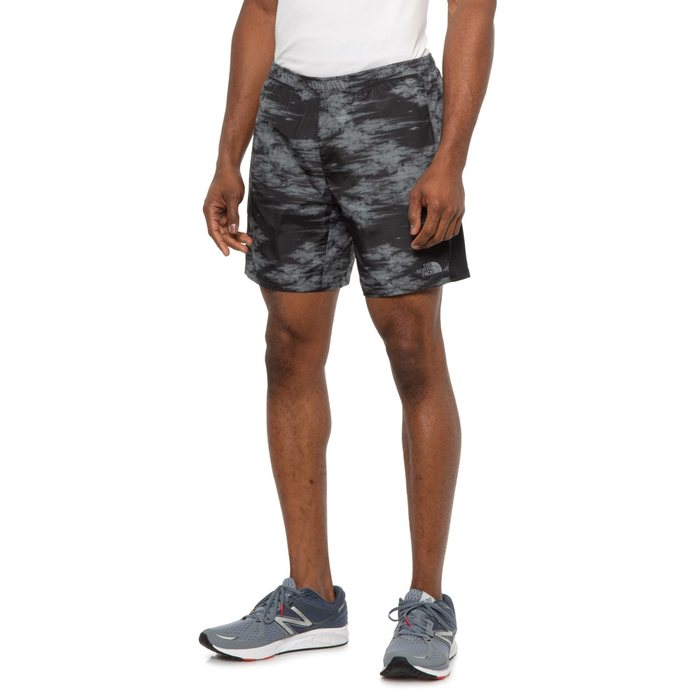 画像1: THE NORTH FACE   Ambition Dual Shorts (1)