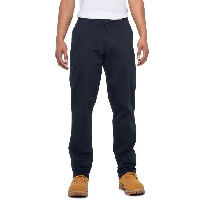 画像1: Dickies   X-Series Regular Fit Washed Chino Pants (1)