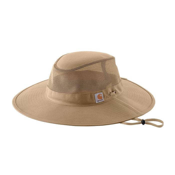 画像1: Carhartt WOMAN   Odessa Sun Hat (S/M) (1)