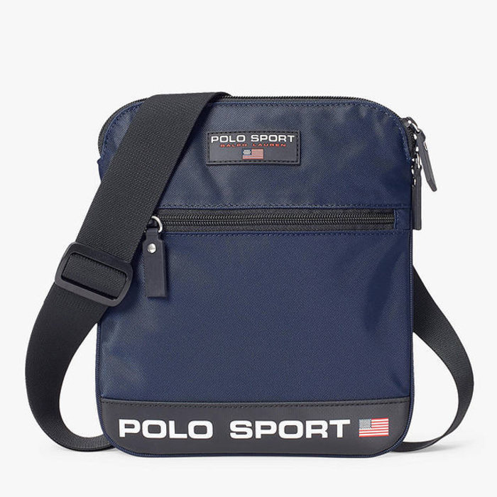 画像1: POLO RALPH LAUREN   Polo Sport Travel Pouch (1)