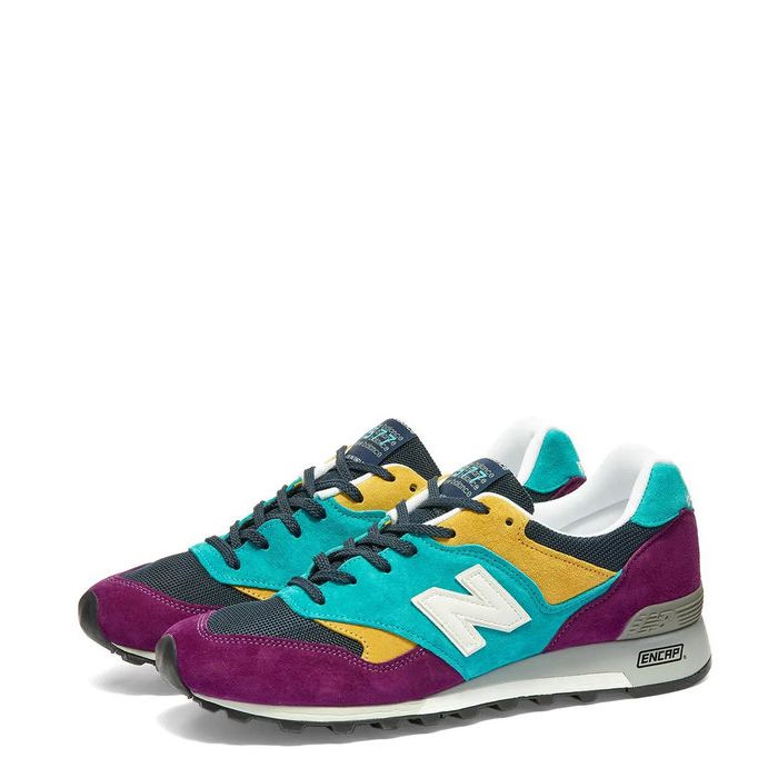 画像1: New Balance   M577 LP Made in ENGLAND  (1)